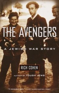 The Avengers: A Jewish War Story torrent downlaod