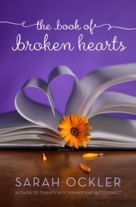 The Book of Broken Hearts torrent downlaod