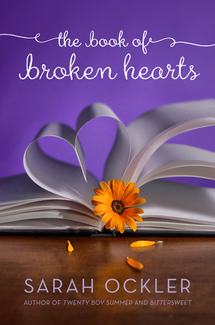 Download free pdf The Book of Broken Hearts