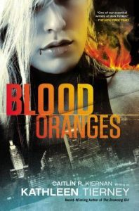 Blood Oranges  <small>(Siobhan Quinn #1)</small> torrent downlaod