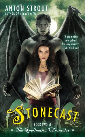Download free pdf Stonecast  <small>(The Spellmason Chronicles #2)</small>