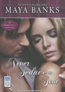 Never Seduce a Scot  <small>(The Montgomerys and Armstrongs #1)</small> torrent downlaod