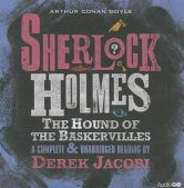 The Hound of the Baskervilles: An Unabridged Reading by Sir Derek Jacobi  <small>(Sherlock Holmes #5)</small> torrent downlaod