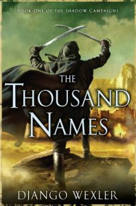 The Thousand Names  <small>(The Shadow Campaigns #1)</small> torrent downlaod