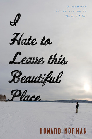 Download free pdf I Hate to Leave This Beautiful Place