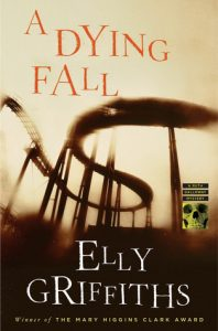 A Dying Fall  <small>(Ruth Galloway #5)</small> torrent downlaod