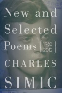 New and Selected Poems: 1962-2012 torrent downlaod
