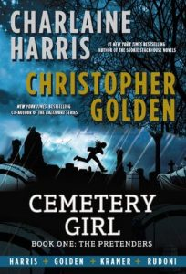 The Pretenders  <small>(The Cemetery Girl Trilogy #1)</small> torrent downlaod