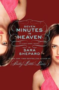 Seven Minutes in Heaven  <small>(The Lying Game #6)</small> torrent downlaod