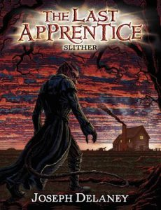 Slither  <small>(The Last Apprentice / Wardstone Chronicles #11)</small> torrent downlaod