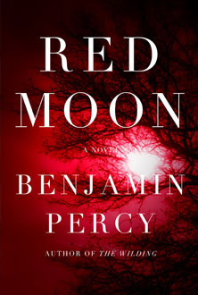 Download free pdf Red Moon