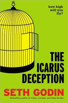 Download free pdf The Icarus Deception: How High Will You Fly?