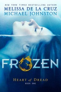 Frozen  <small>(Heart of Dread #1)</small> torrent downlaod