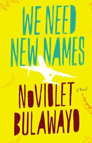 Download free pdf We Need New Names