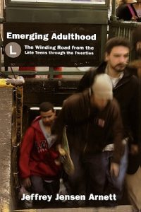 Emerging Adulthood: The Winding Road from the Late Teens Through the Twenties torrent downlaod