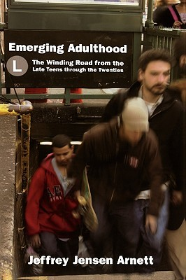 Download free pdf Emerging Adulthood: The Winding Road from the Late Teens Through the Twenties