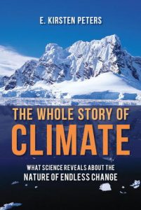 The Whole Story of Climate: What Science Reveals About the Nature of Endless Change torrent downlaod
