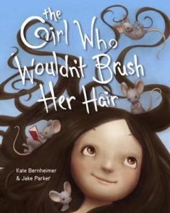 The Girl Who Wouldn't Brush Her Hair torrent downlaod
