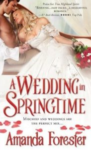 A Wedding in Springtime  <small>(Marriage Mart #1)</small> torrent downlaod