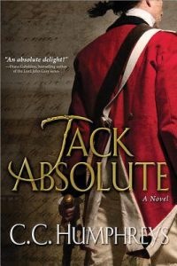 Jack Absolute  <small>(Jack Absolute #1)</small> torrent downlaod