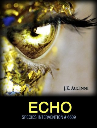 Download free pdf Echo  <small>(Species Intervention #6609 #2)</small>