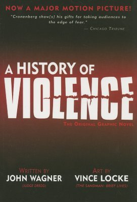 Download free pdf A History of Violence  <small>(Panini Noir)</small>