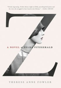 Z: A Novel of Zelda Fitzgerald torrent downlaod