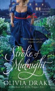 Stroke of Midnight  <small>(Cinderella Sisterhood #2)</small> torrent downlaod