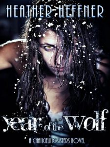 Year of the Wolf  <small>(Changeling Sisters #1)</small> torrent downlaod