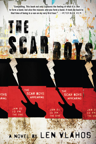 Download free pdf The Scar Boys  <small>(The Scar Boys #1)</small>