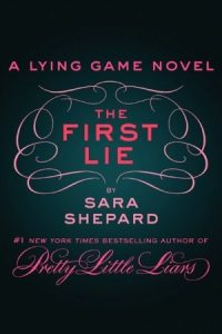 The First Lie  <small>(The Lying Game 0.5)</small> torrent downlaod