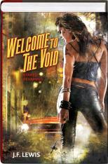 Download free pdf Welcome to the Void  <small>(Void City, #1-2)</small>