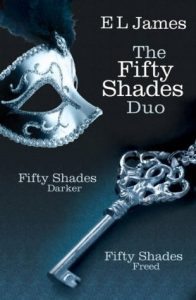 Fifty Shades Duo: Fifty Shades Darker / Fifty Shades Freed  <small>(Fifty Shades, #2-3)</small> torrent downlaod