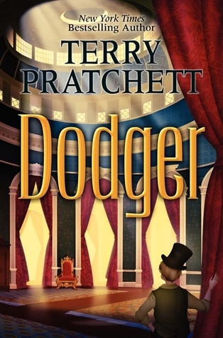 Download free pdf Dodger  <small>(Dodger #1)</small>