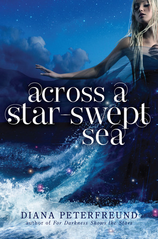 Download free pdf Across a Star-Swept Sea  <small>(For Darkness Shows the Stars #2)</small>