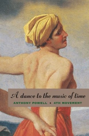 Download free pdf A Dance to the Music of Time: 4th Movement  <small>(A Dance to the Music of Time #10-12)</small>