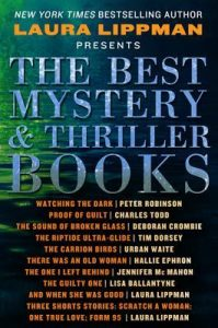 The Best Mystery & Thriller Books: Excerpts from New and Upcoming Titles from the Best Mystery and Thriller Authors in the Genre torrent downlaod