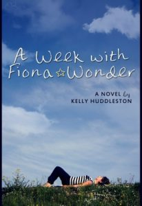 A Week with Fiona Wonder: A Novel torrent downlaod