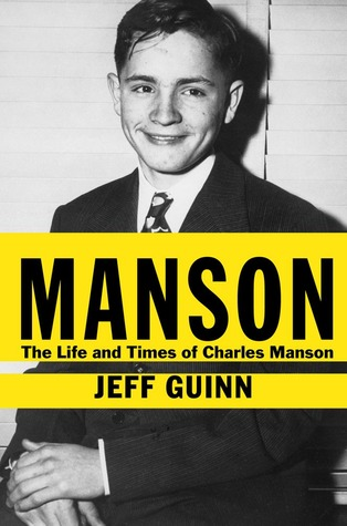 Download free pdf Manson: The Life and Times of Charles Manson