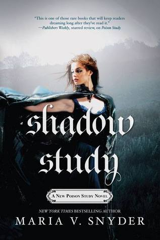 Download free pdf Shadow Study  <small>(Soulfinders #1)</small>