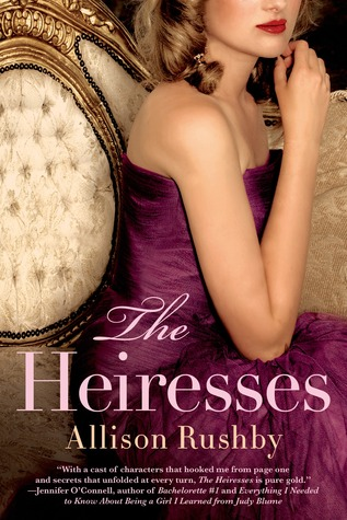 Download free pdf The Heiresses  <small>(The Heiresses #1)</small>