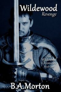 Wildewood Revenge  <small>(The Wildewood Chronicles #1)</small> torrent downlaod