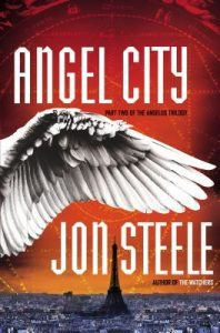 Angel City  <small>(The Angelus Trilogy #2)</small> torrent downlaod