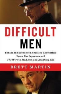 Difficult Men: Behind the Scenes of a Creative Revolution: From The Sopranos and The Wire to Mad Men and Breaking Bad torrent downlaod