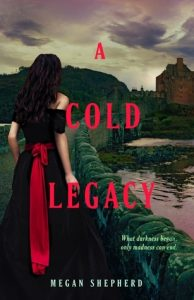 A Cold Legacy  <small>(The Madman's Daughter #3)</small> torrent downlaod
