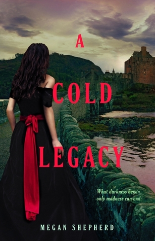 Download free pdf A Cold Legacy  <small>(The Madman's Daughter #3)</small>
