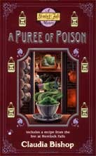 Download free pdf A Puree of Poison  <small>(Hemlock Falls Mysteries #11)</small>