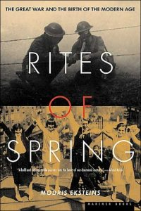 Rites of Spring: The Great War and the Birth of the Modern Age torrent downlaod
