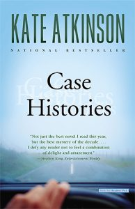 Case Histories  <small>(Jackson Brodie #1)</small> torrent downlaod