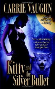 Kitty and the Silver Bullet  <small>(Kitty Norville #4)</small> torrent downlaod